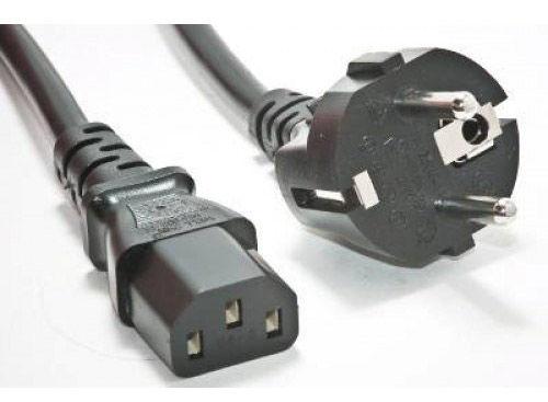Шнур питания Lanmaster (LAN-PPC-10A-1.5) (упак.:1шт) 1.5м