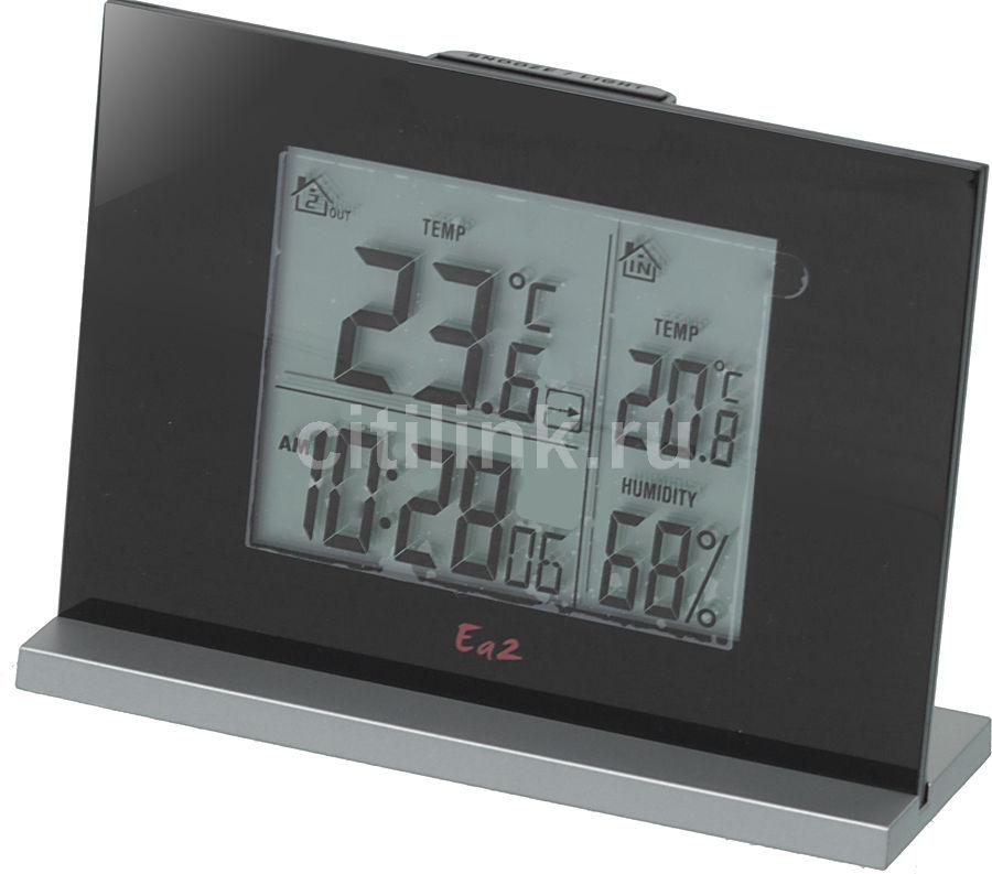Термометр EA2 EN202,  черный