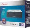 Оптический привод DVD-RW PIONEER DVR-S21LBK, внутренний, SATA, черный,  Ret вид 5