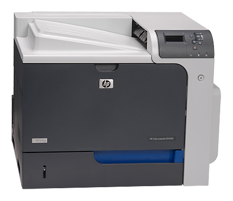 Лоток HP Color LaserJet 500-sheet Paper for CP4525n [cc425a]