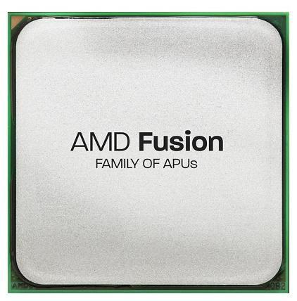 Процессор AMD A4 3300, SocketFM1 OEM [ad3300ojz22hx]
