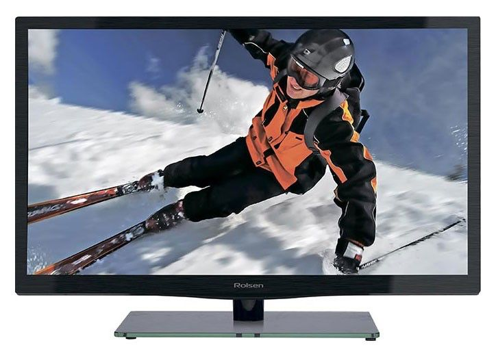 LED телевизор ROLSEN RL-42D1307F
