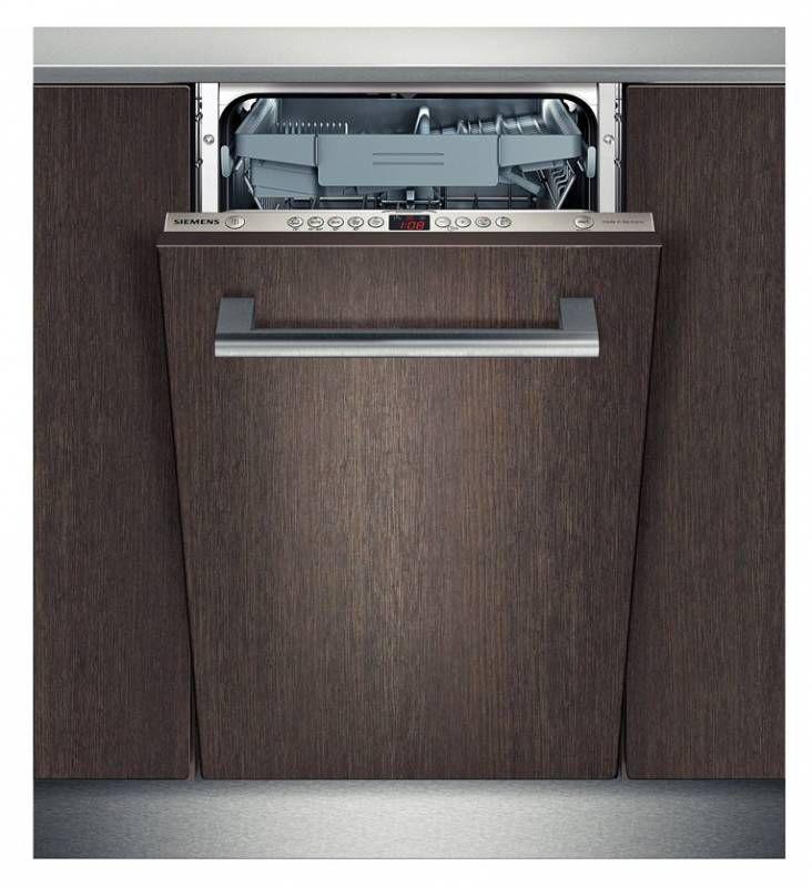 Посудомоечная машина SIEMENS SR 65M081RU