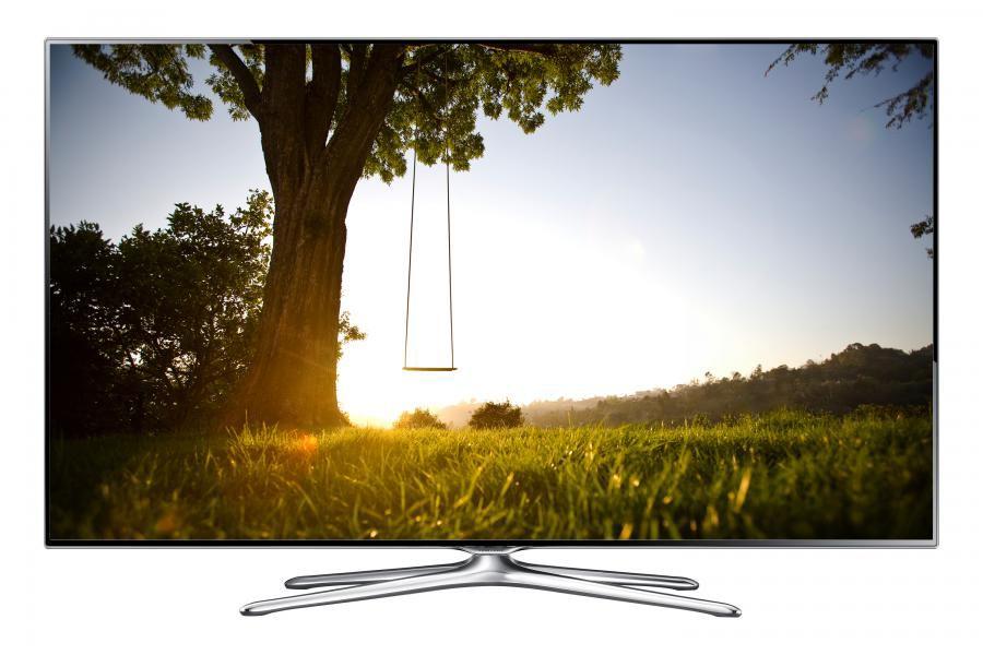 LED телевизор SAMSUNG UE50F6500AB