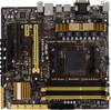 Материнская плата Asus A88XM-PLUS Soc-FM2 AMDA88X DDR3 mATX AC`97 8ch GbLAN SATA3 (отремонтированный) вид 1