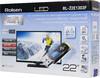 LED телевизор ROLSEN RL-22E1303F