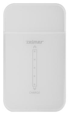 Электробритва ZELMER SH 1010,  белый