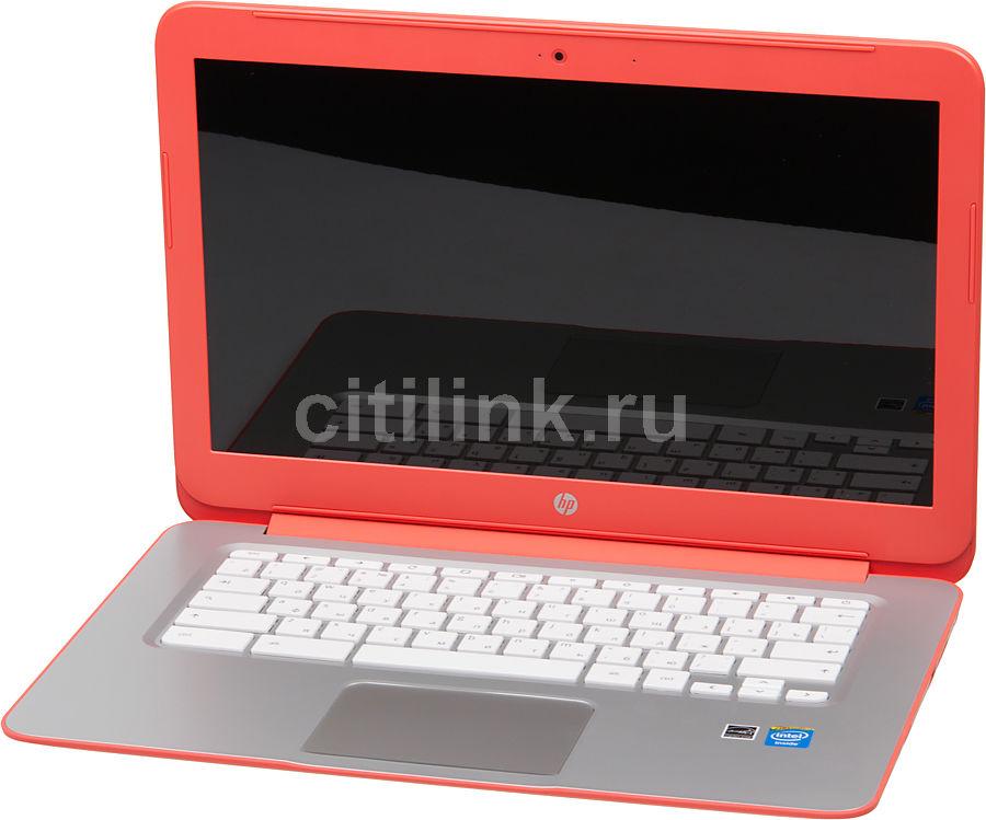 Ноутбук HP Chromebook 14-q001er, 14