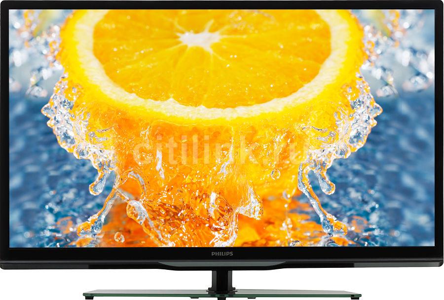 LED телевизор PHILIPS 32PFL4258T/60