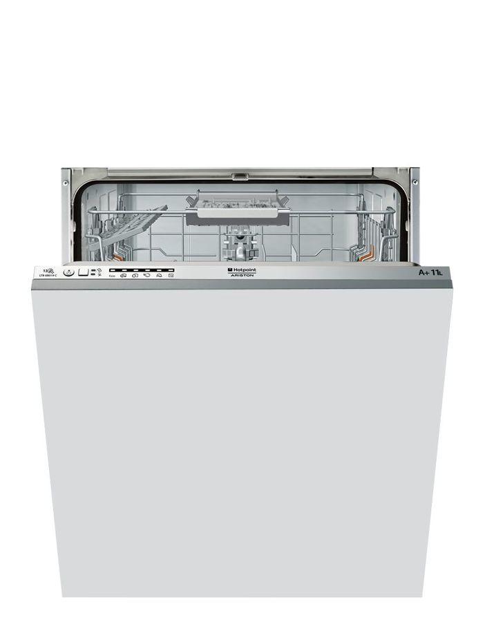 Посудомоечная машина HOTPOINT-ARISTON LTB 6B019 C EU,  белый