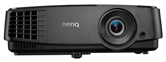 Проектор BENQ MX522P черный [9h.jaw77.14e]