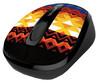 Мышь MICROSOFT 3500 Artist оптическая беспроводная USB, рисунок [дубль использовать 836804] вид 3