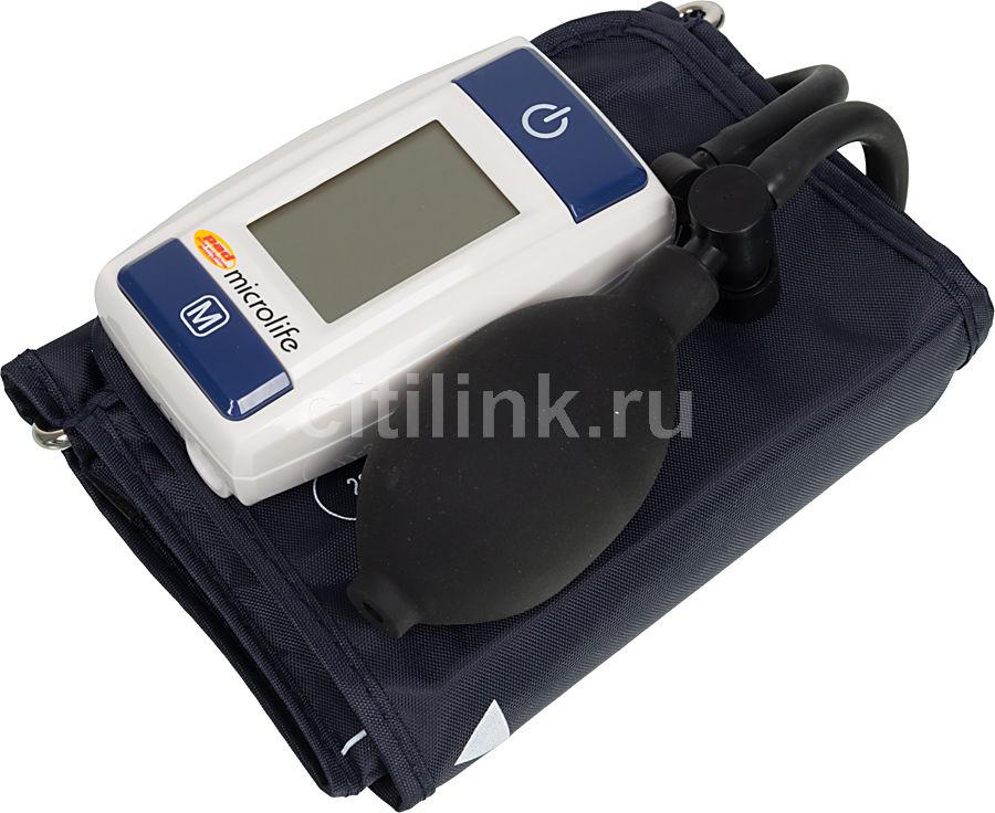 Тонометр полуавтоматический MICROLIFE BP A50, 22-32см