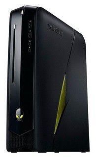 Компьютер  DELL Alienware X51,  Intel  Core i7  4770,  16Гб, 1Тб,  nVIDIA GeForce GTX 760Ti - 2048 Мб,  DVD-RW,  Windows 8 [r2-7581]