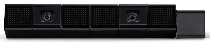 Камера SONY PlayStation 4, черный [ps719212485]