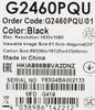 "Монитор AOC g2460pqu(/01) 24"", черный вид 14"