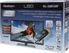 "LED телевизор ROLSEN RL-32D1307WH  ""R"", 32"", HD READY (720p),  белый вид 12"