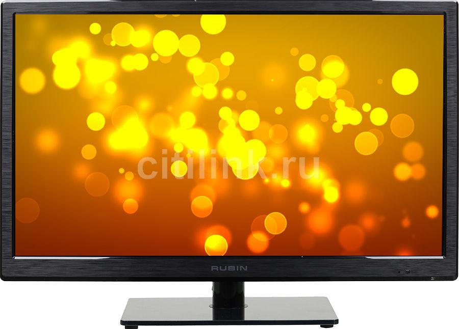 LED телевизор RUBIN RB-24SE5