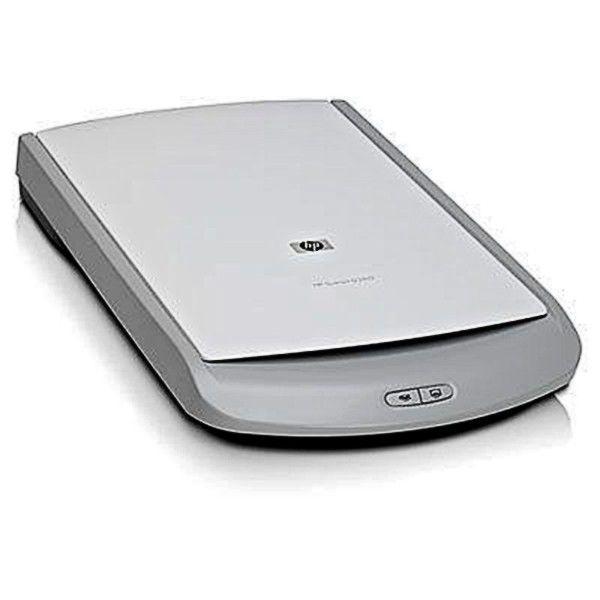 Сканер HP ScanJet G2410 [l2694a]