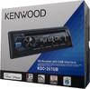 Автомагнитола KENWOOD KDC-261UB,  USB вид 6