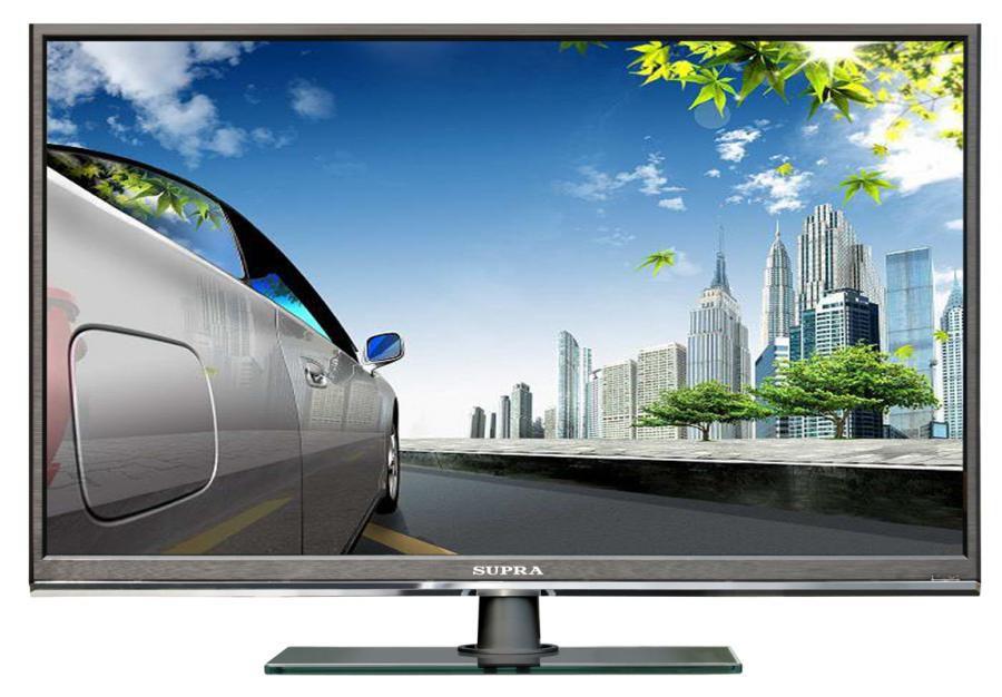 LED телевизор SUPRA STV-LC24T850WL
