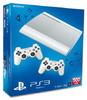 Игровая консоль SONY PlayStation 3 PS719205579, белый вид 6