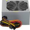 Блок питания Accord ATX 350W ACC-350-12 (20+4pin) 4*SATA I/O switch (отремонтированный) вид 3