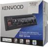 Автомагнитола KENWOOD KDC-261UR,  USB вид 9