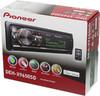 Автомагнитола PIONEER DEH-X9650SD,  USB,  SD вид 8