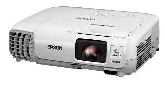 Проектор EPSON EB-S17 белый [v11h568040]