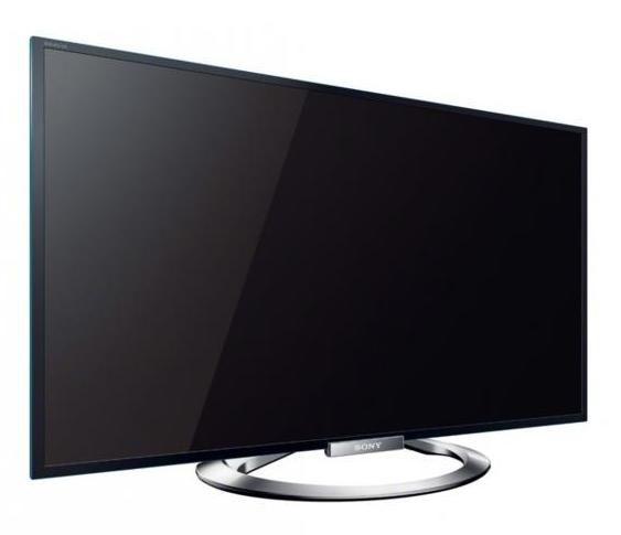 """LED телевизор SONY BRAVIA KDL-40W905A  40"""", 3D,  FULL HD (1080p),  черный"""