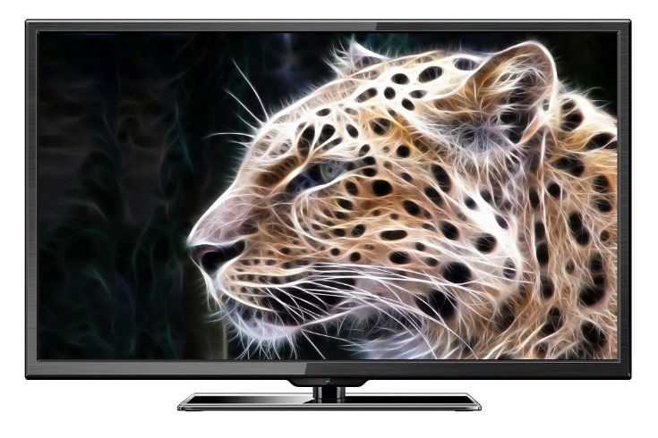 LED телевизор IRBIS T32Q77HAL