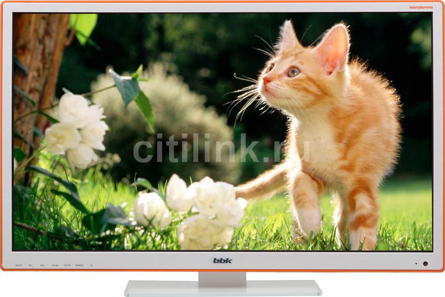 LED телевизор BBK Mandarina 24LED-6094/FT2C