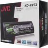 Автомагнитола JVC KD-R453EY,  USB вид 8
