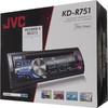 Автомагнитола JVC KD-R751EY,  USB вид 7