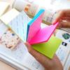 Блок самоклеящийся бумажный Stick`n Magic 21573 76x127мм 100лист. 70г/м2 неон 4цв.в упак. вид 3