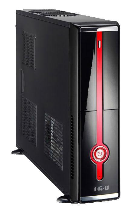 Компьютер  IRU Corp 325,  Intel  Core i3  3240,  DDR3 4Гб, 500Гб,  Intel HD Graphics 2500,  DVD-RW,  Free DOS,  черный [890458]