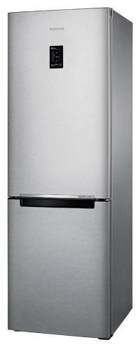 Холодильник SAMSUNG RB-31 FERNCSA,  двухкамерный,  серебристый [rb31ferncsa/rs]