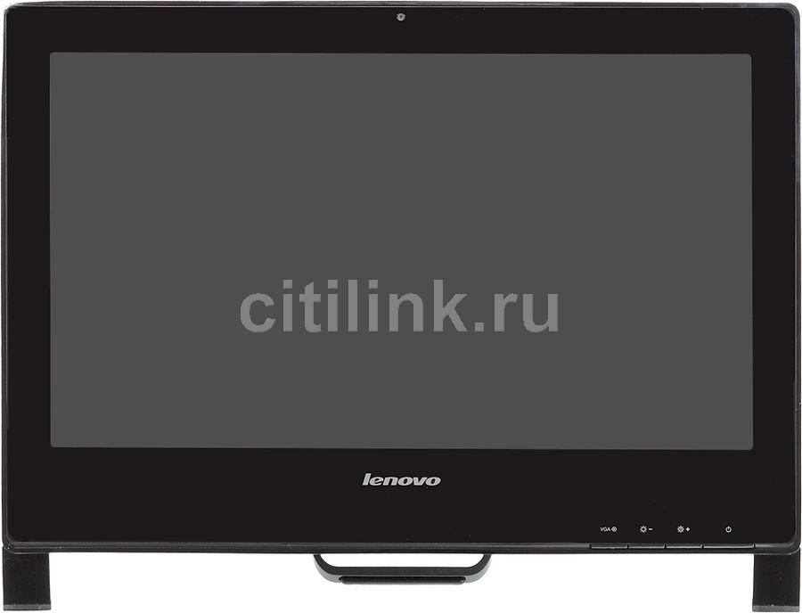 Моноблок LENOVO S710, Intel Core i3 3240, 4Гб, 500Гб, AMD Radeon HD 8470 - 1024 Мб, DVD-RW, Windows 8, черный [57326414]