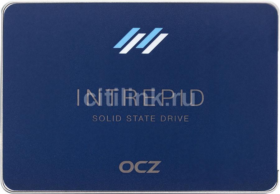 SSD накопитель OCZ Intrepid 3800 IT3RSK41ET330-0100 100Гб, 2.5
