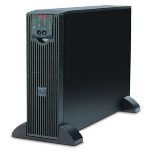 Источник бесперебойного питания APC Smart-UPS RT SURTD5000XLI,  5000ВA