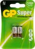 Батарея GP Super Alkaline 910A,  2 шт. LR1 вид 1