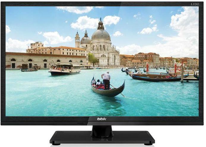 LED телевизор BBK 28LEM-1003/T2C