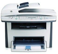 МФУ HP LaserJet M1522nf,  A4,  лазерный [cb534a]