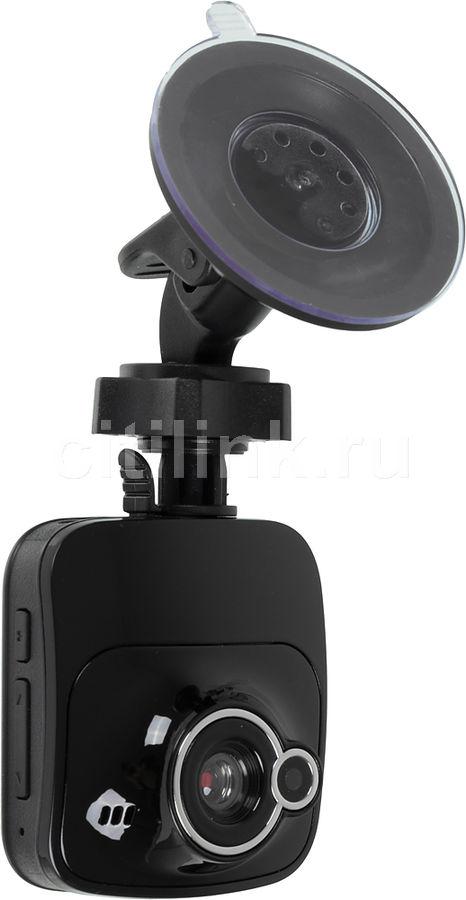 Видеорегистратор ICONBIT DVR FHD DX черный