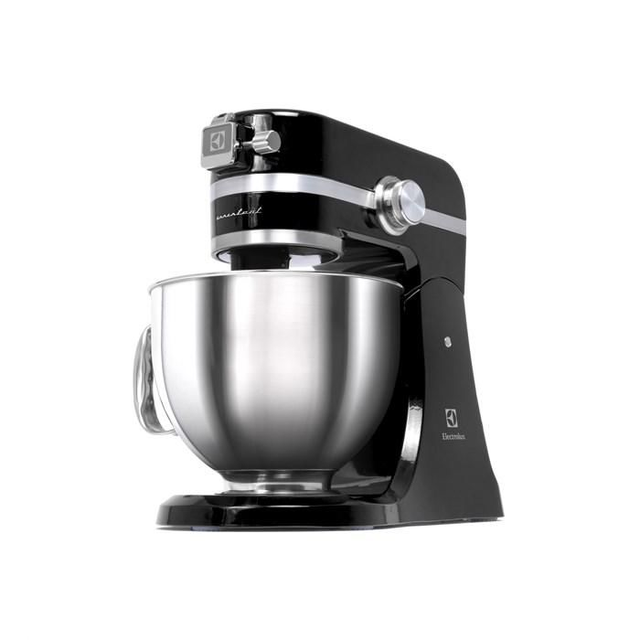 Кухонный комбайн ELECTROLUX EKM4200,  черный