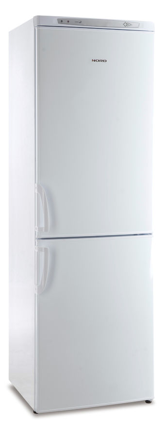 Холодильник NORD DRF 119 WSP,  двухкамерный,  белый