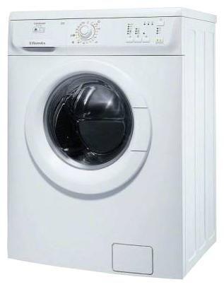 Стиральная машина ELECTROLUX EWS 1062 NDU, фронтальная загрузка,  белый