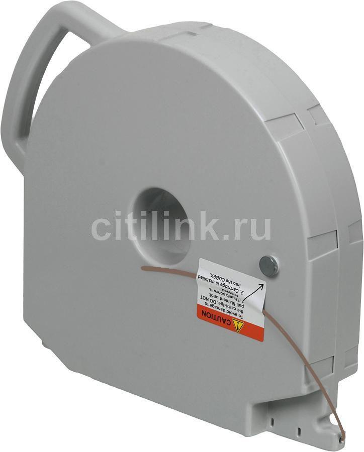 Картридж для 3D принтера  CubeX 401402 коричневый