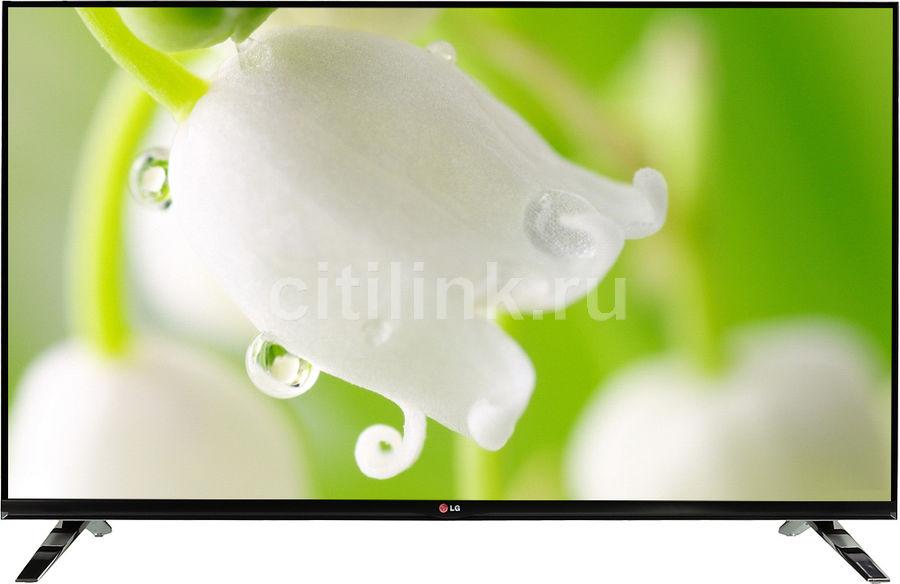 LED телевизор LG 47LB690V